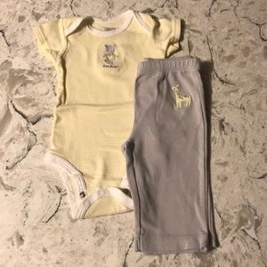 Baby B'gosh 3 month outfit